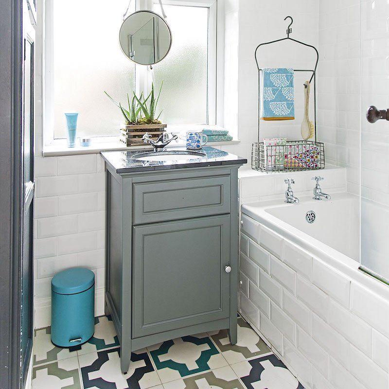 Aménagement petite salle de bain et idées de décoration impressionnantes
