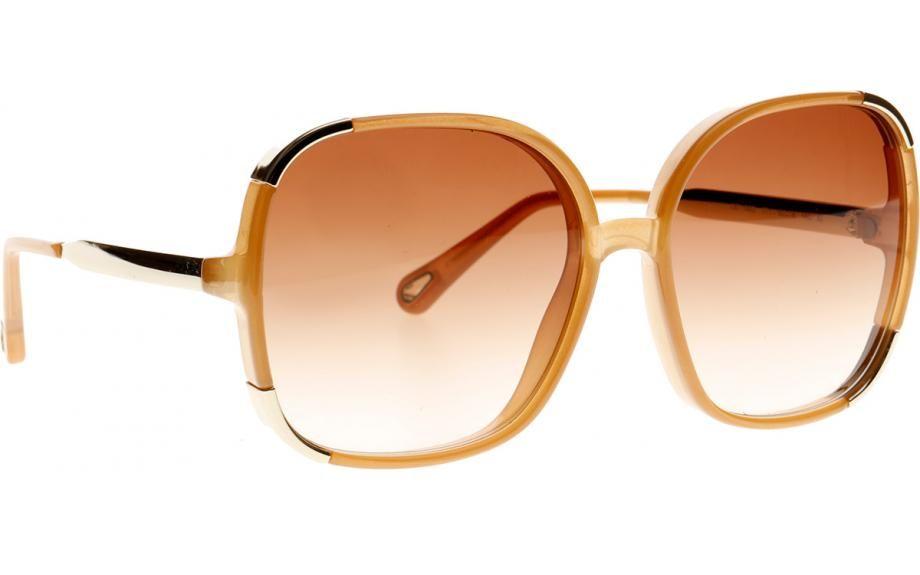 acd5943d559 Chloé CE719SD 771 60 Sunglasses - Free Shipping