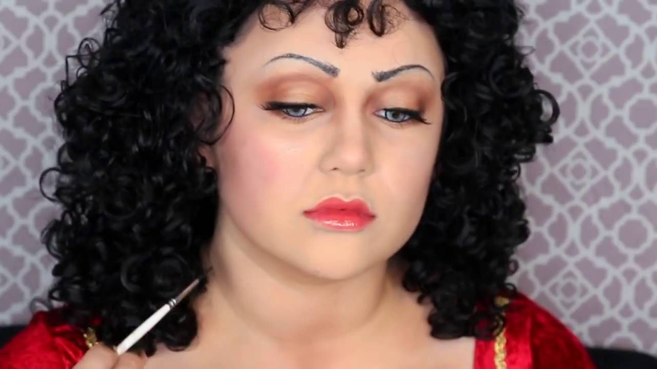 how to make a mother gothel costume