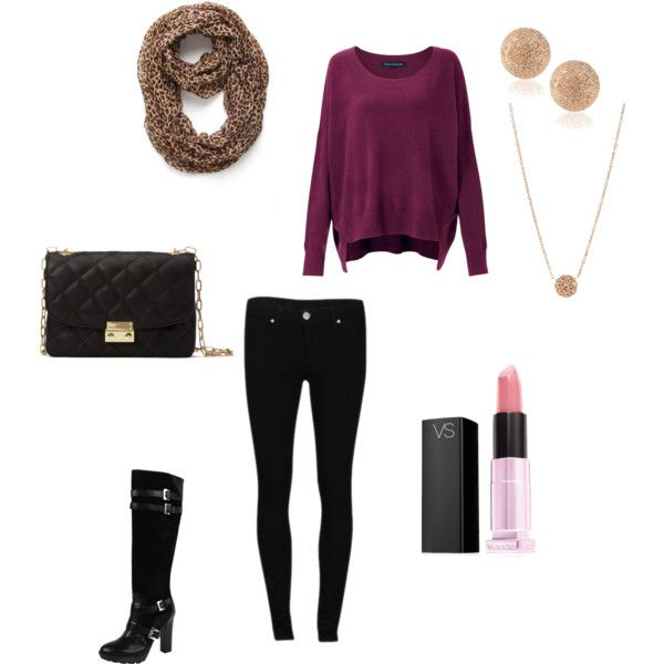 """""""Fall Chic"""" by carajoy on Polyvore"""