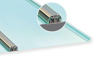Palram Australia Sunglaze Solid Polycarbonate Standing Seam Architectural Systempalram Qld Unit 9c 380 Bilsen Polycarbonate Panels Paneling Polycarbonate