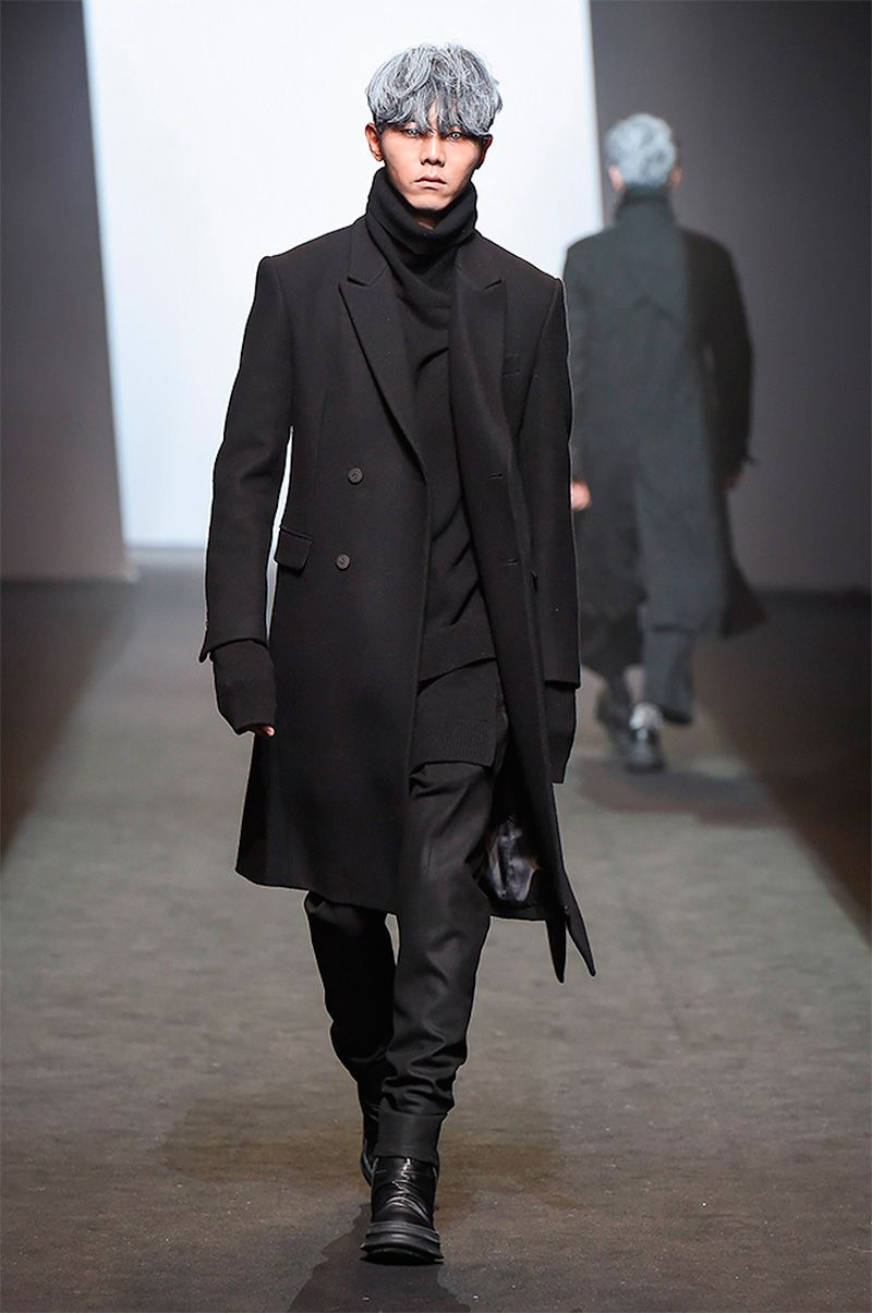 D.Gnak Fall/Winter 2017 - Fucking Young!