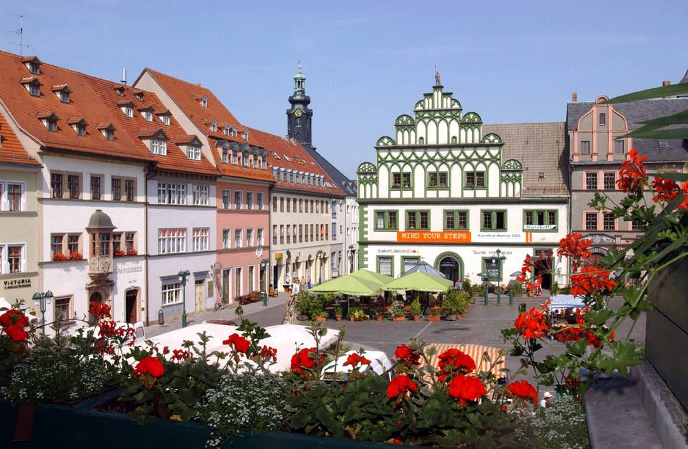 10 Cutest Small Towns In Germany Attractions In Germany Germany Tourist Attractions Germany