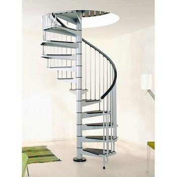 Best We Are Using Spiral Stairs Are Fabricated With Premium 400 x 300