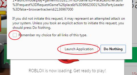 Cómo instalar y jugar Roblox El uso de Google Chrome, Microsoft Edge, y Mozilla Firefox - Soporte Roblox