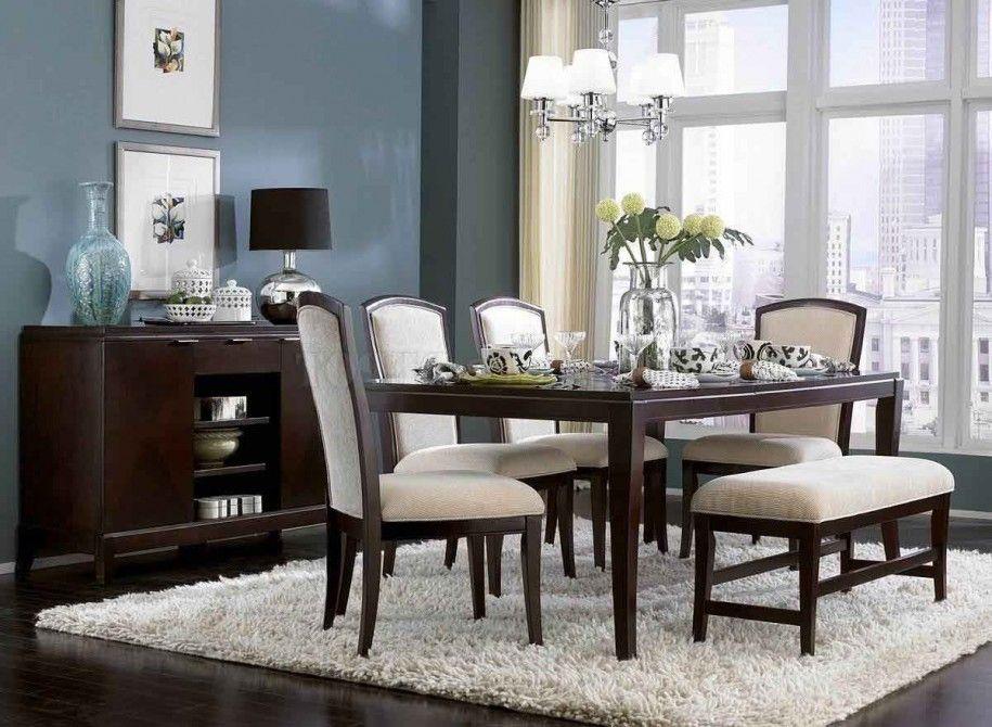 20 Apartment Dining Room Decor Ideas Dark Blue Apartment Dining