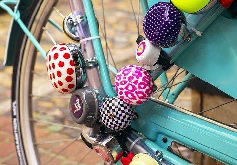 Bike Bell, Bell, Klingelingeling