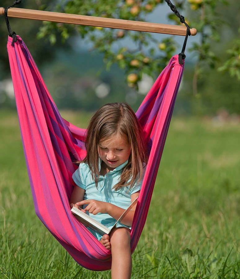 children u0027s hammock  2 of these hanging from my pergola  children u0027s hammock  2 of these hanging from my pergola    indoor      rh   pinterest