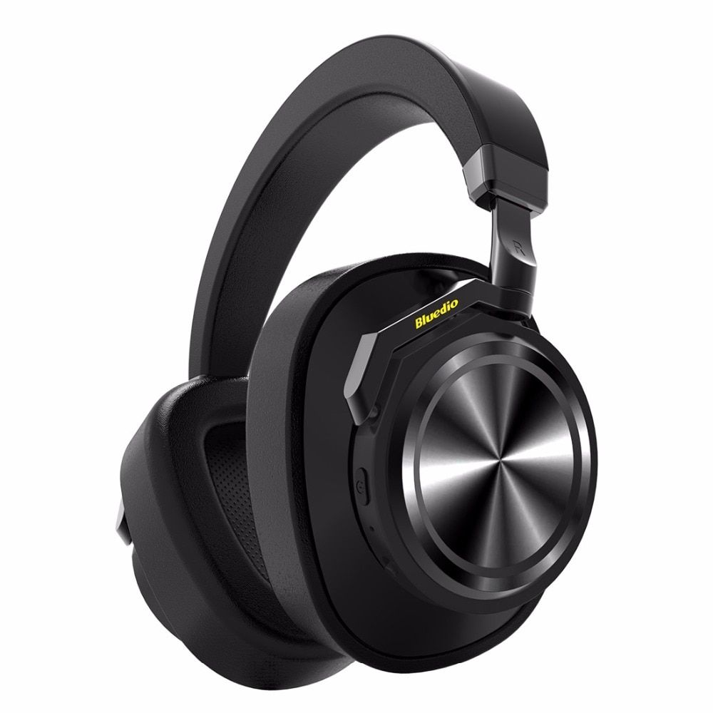 Bluedio T6 Bluetooth Headphone with Microphone in 2019