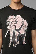 Nerdy Elephant Tee  #UrbanOutfitters
