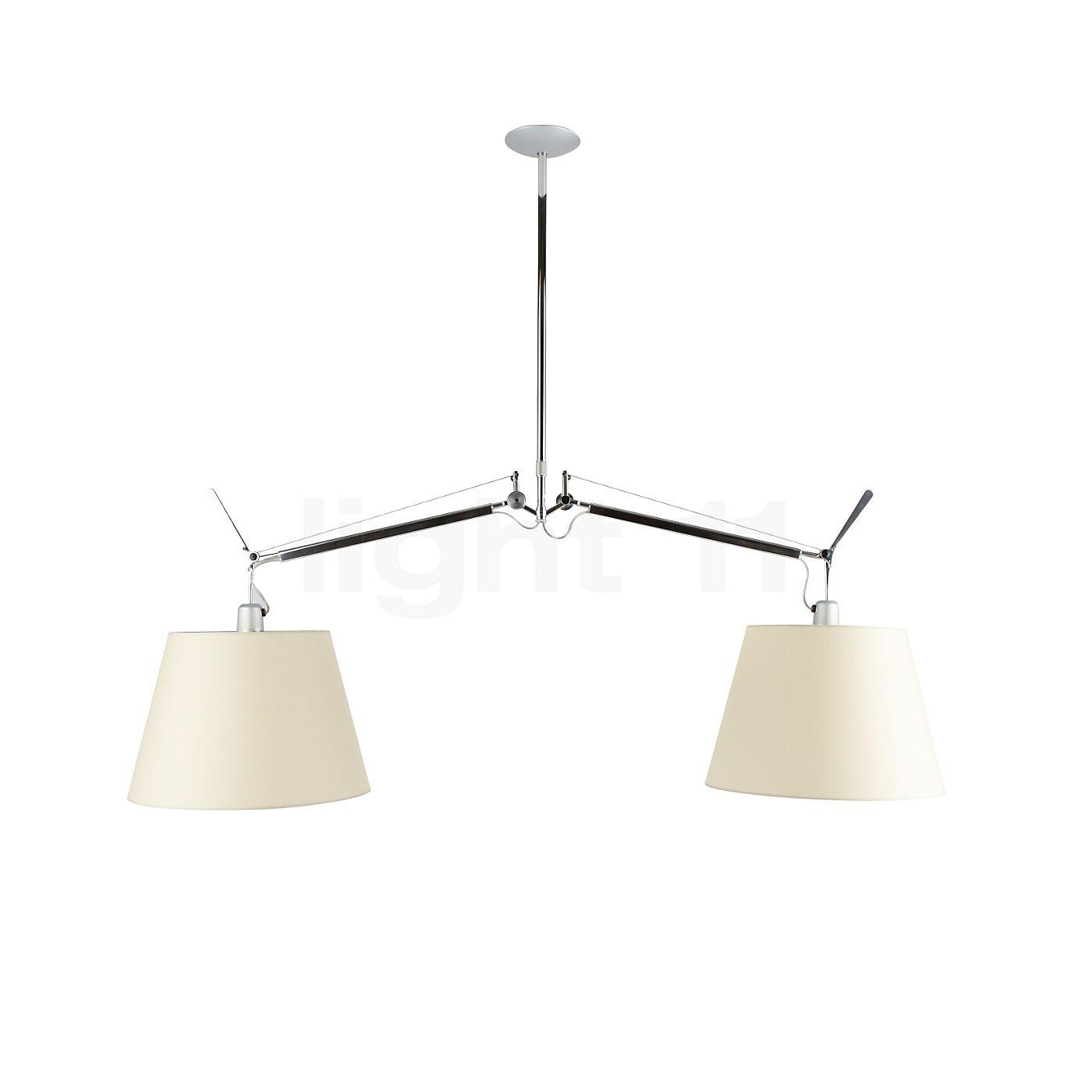 Artemide Tolomeo Sospensione Diffusore Kaufen Bei Light11 De Ceiling Lights Lamp Lights