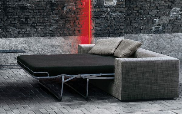 platzsparend ideen seats and sofas online shop, platzsparende schlafsofas als gute alternative zum großen bett, Innenarchitektur