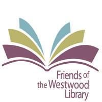 Friends of the Westwood Public Library logo