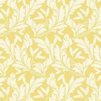 Amazon.com: Chic Shelf Paper La Isla (Yellow) Shelf Paper & Drawer Liner Laminated Vinyl Roll: Home & Kitchen