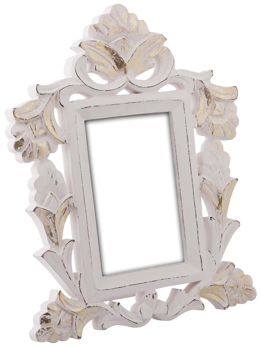 Buy 4x6 Inches Shabby Chic Picture Frame in Bulk – Wholesale Hand ...