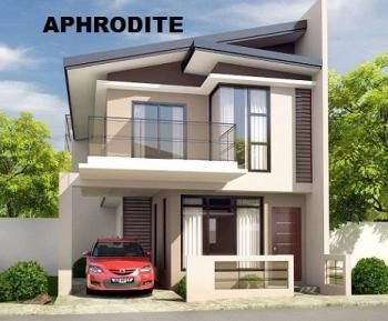 Aphrodite ng br single detached house and lot for sale in alberlyn box two story design also eilana maghari analieom on pinterest rh