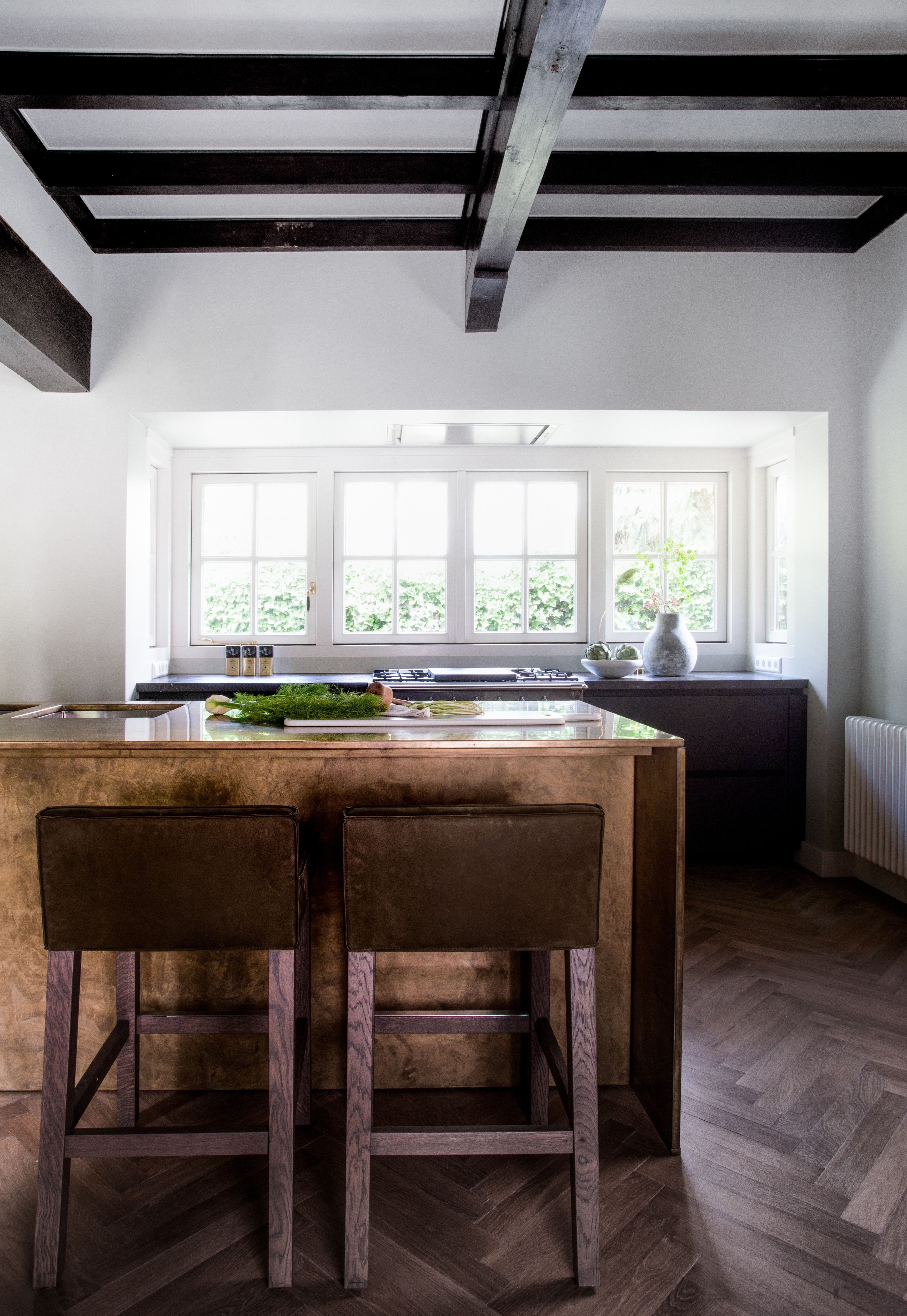 The MONO Designer Kitchen Is An Unusual Eye Catcher And With That An  Enrichment To Any