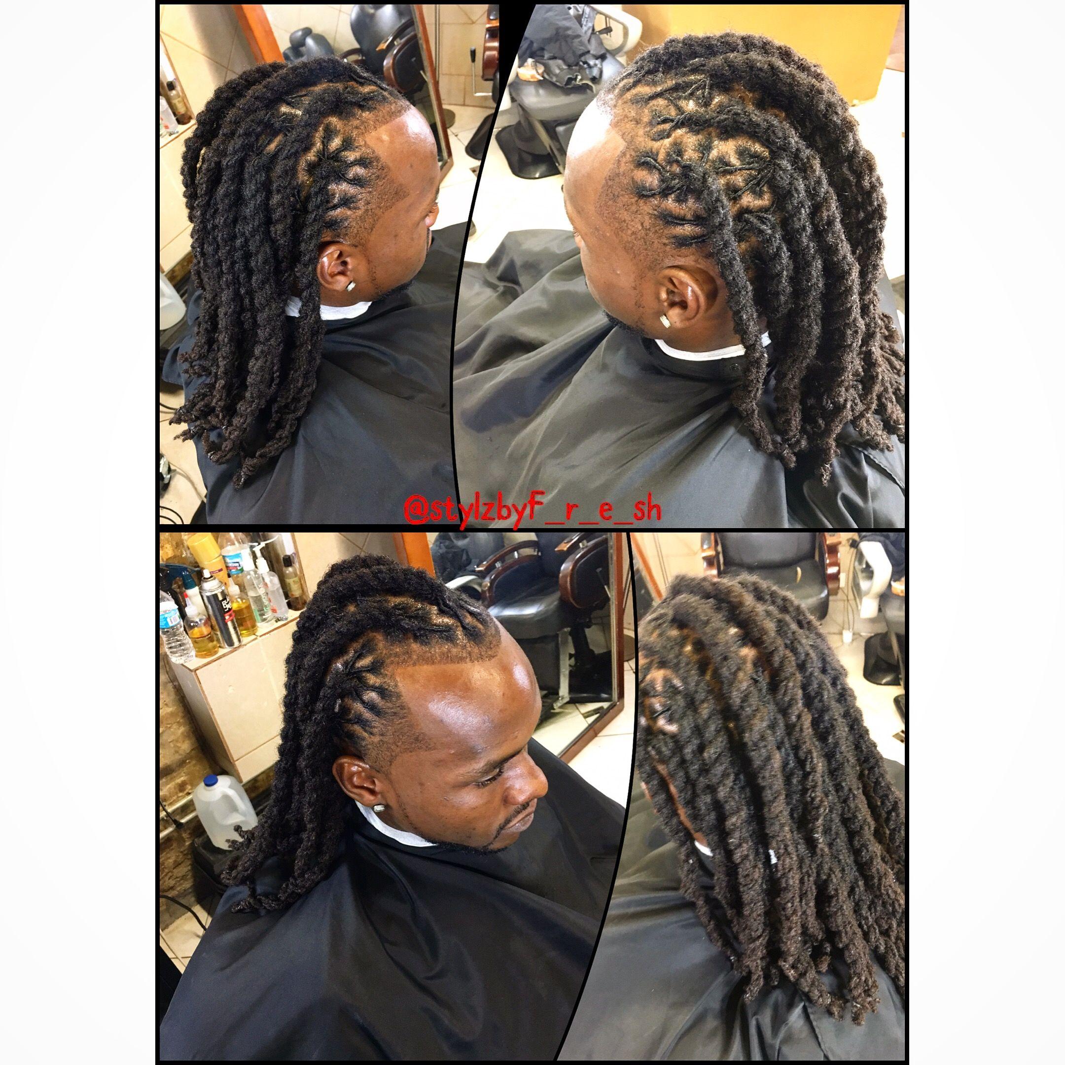 rope braids | fresh styles | natural hair styles, hair
