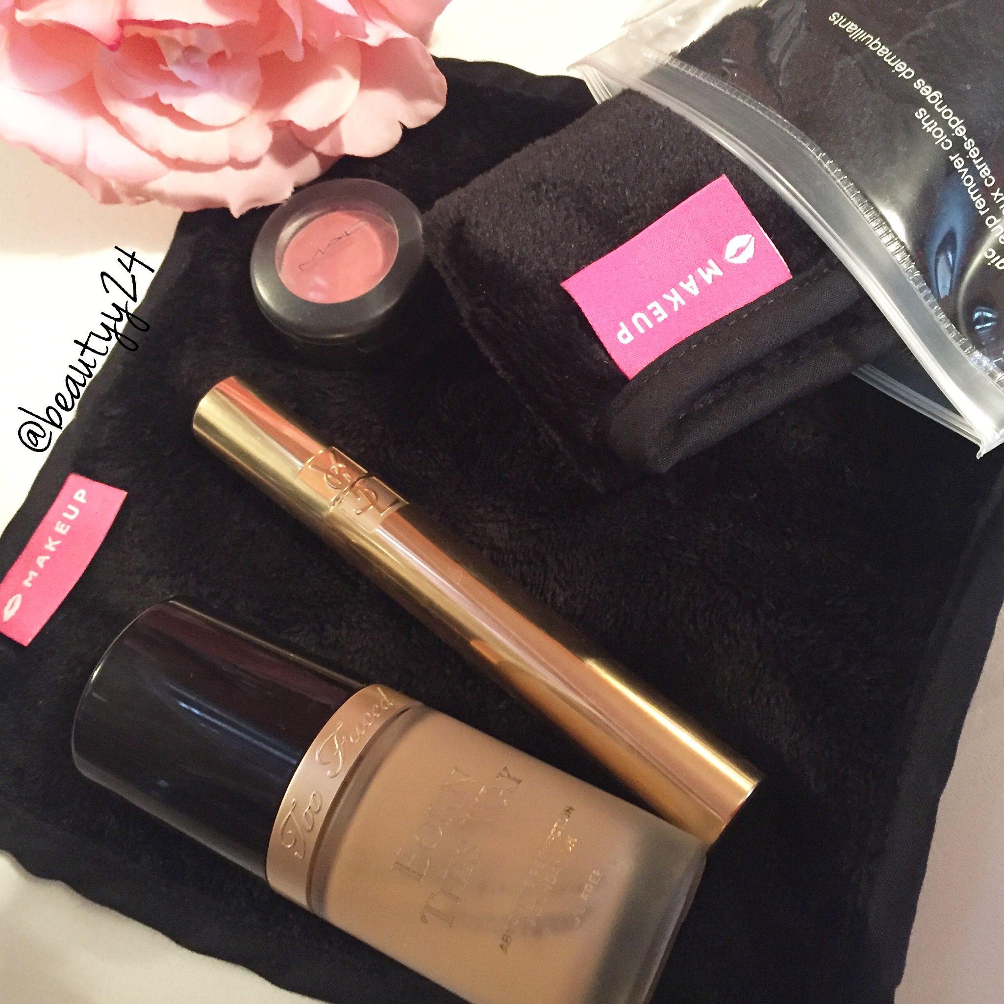 Sephora Black Magic Makeup Remover clothes are 12