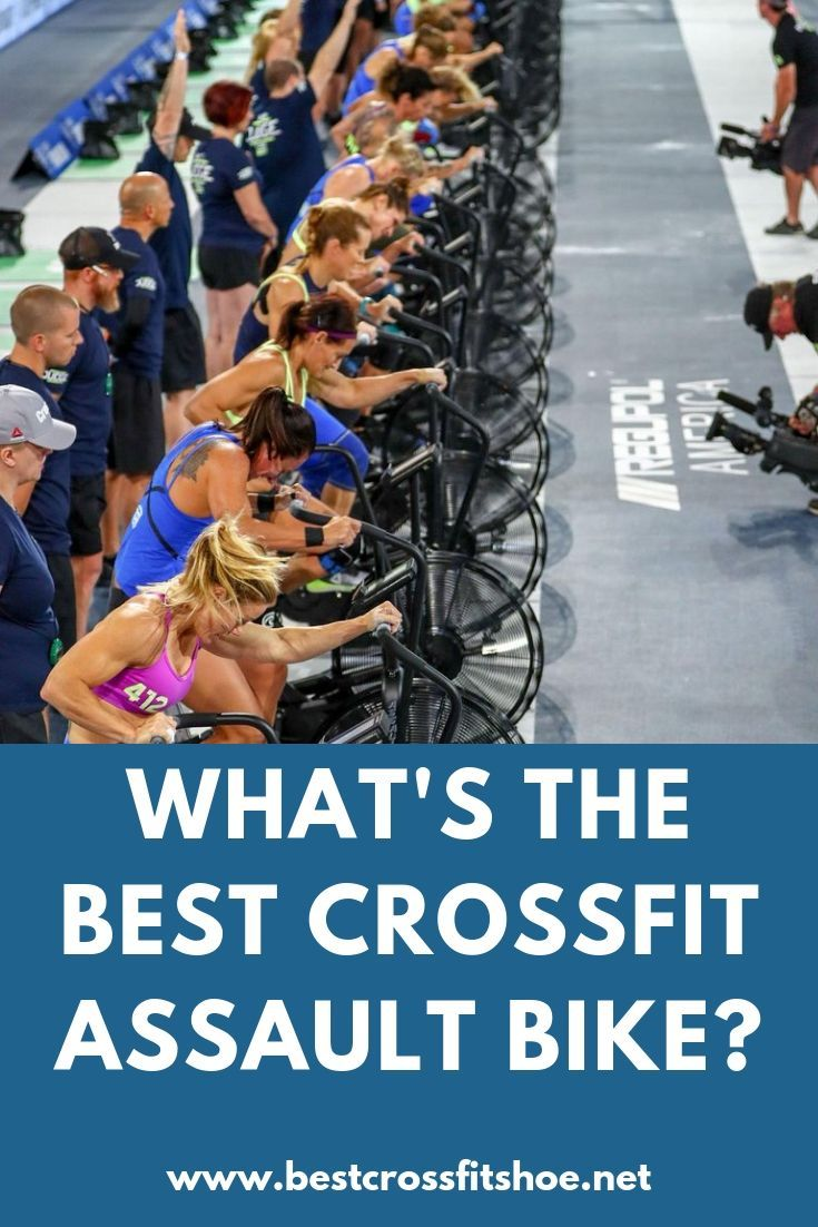Find out what the best assault bike for CrossFit is, along with assault bike WODs, tips and more....