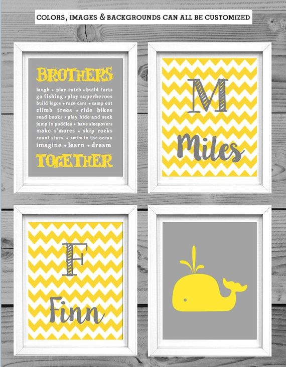 Comfortable Brother Wall Art Images - Wall Art Design ...