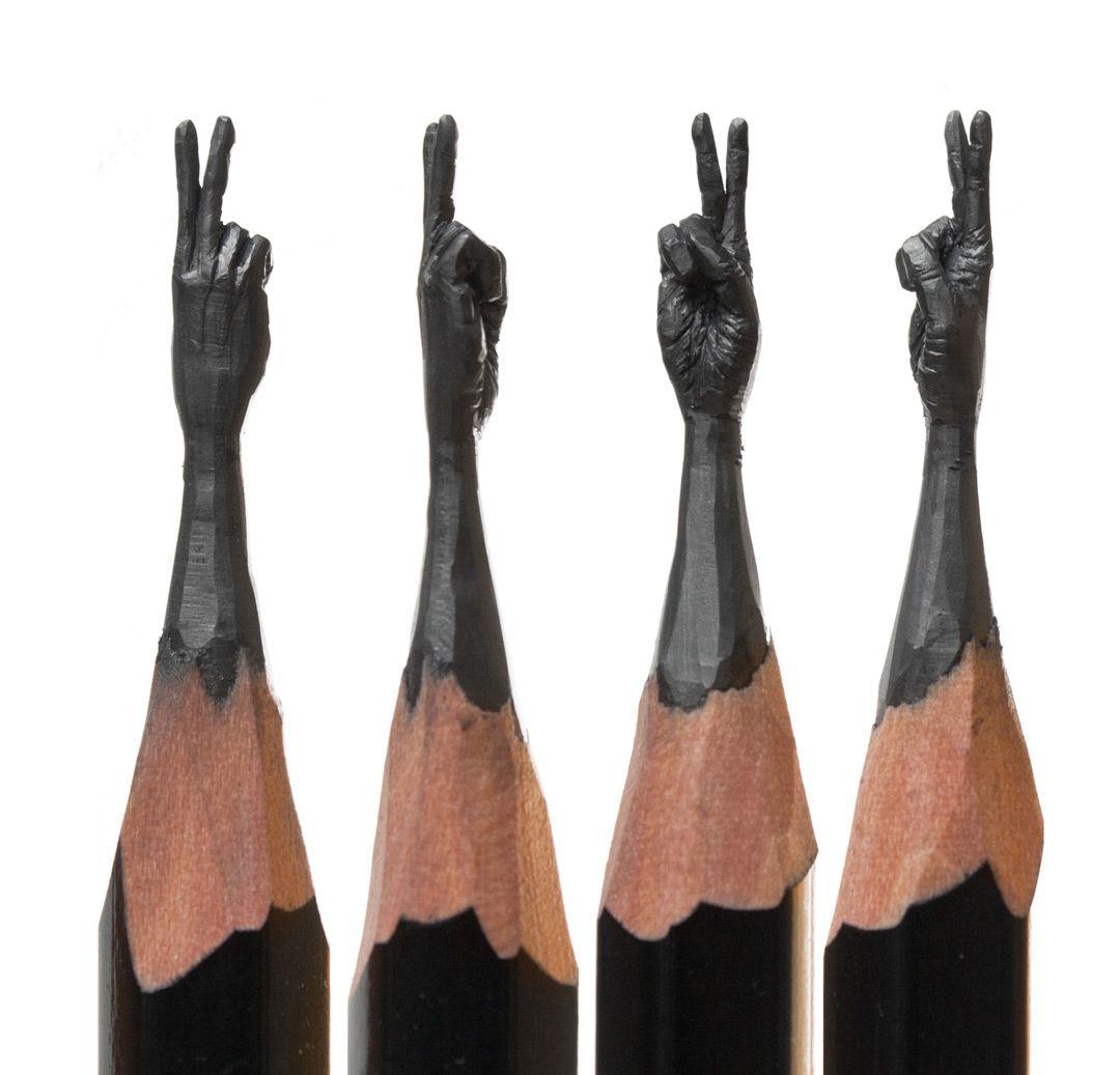 Pencil carvings by salavat fidai art feeds my soul pinterest