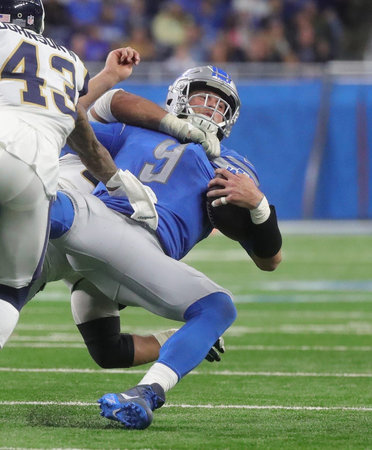 Detroit Lions Mailbag Why They Ll Surprise Disappoint In