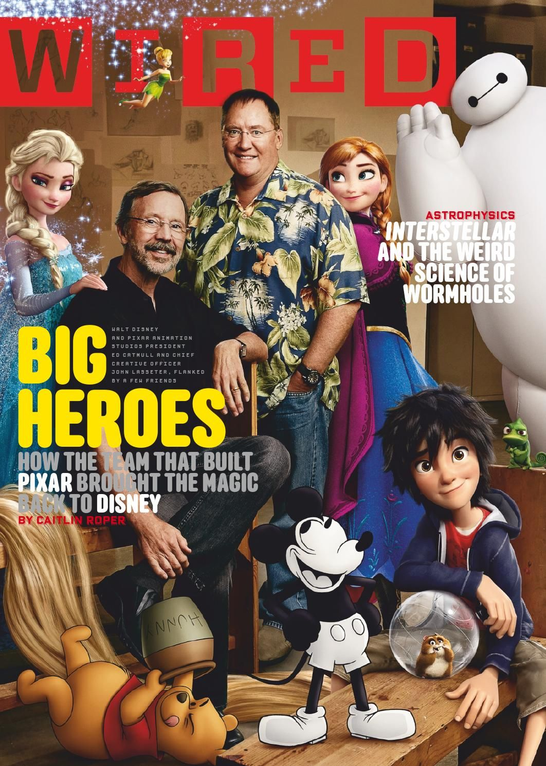 NowReading WIRED USA - November 2014 | Magazine Covers | Pinterest ...