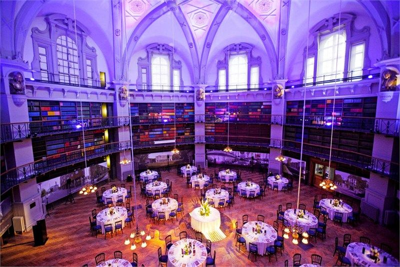 Weddings QM Queen Mary University Of London Wedding Venue