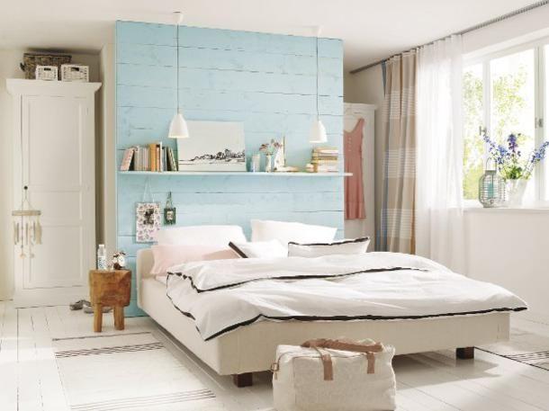 Maritimes schlafzimmer ~ Wir kreieren ein maritimes schlafzimmer