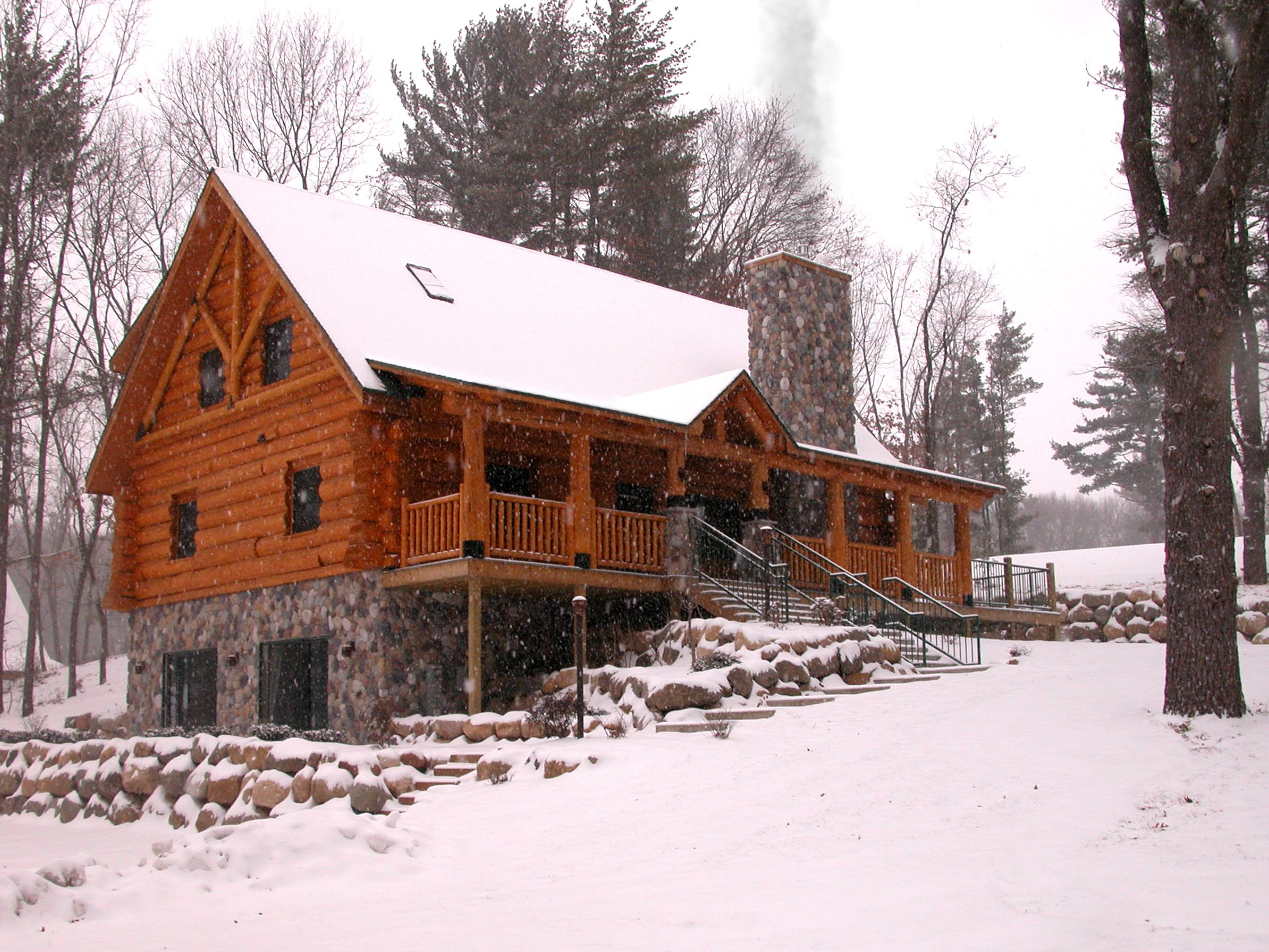 5 bedroom entertainment cabin at wilderness resort in