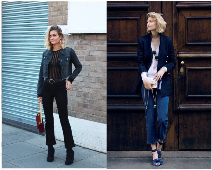 To Love Or to Hate: The Cropped Flare