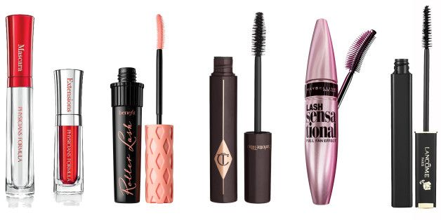 10 Mascaras To Add To Your Mascara Wardrobe