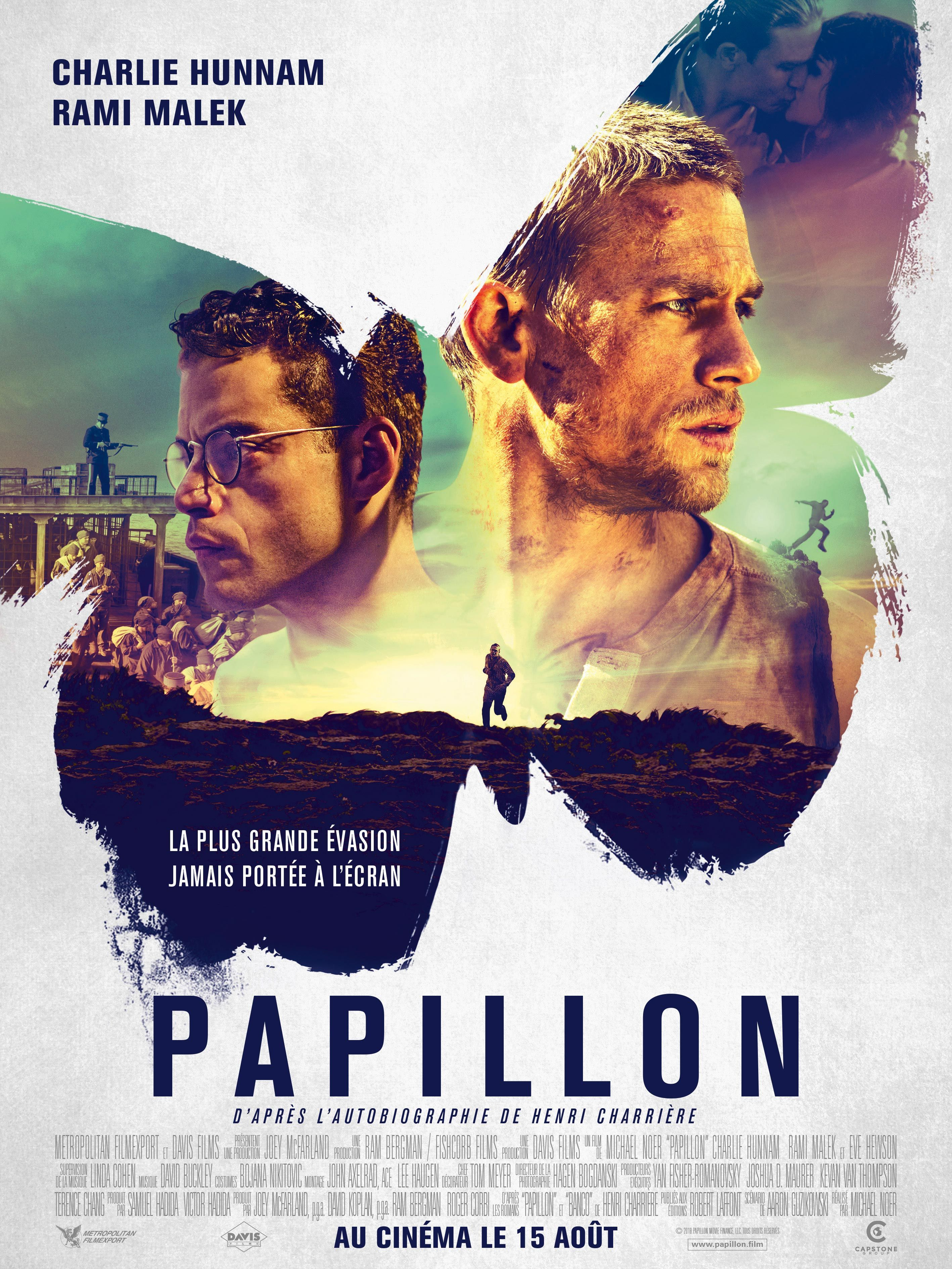 Pin By Diko Jelev On Posters Free Movies Online Movies Online Papillon