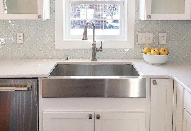 Kitchen Sink Series Part 3 Choosing Between Stainless Steel