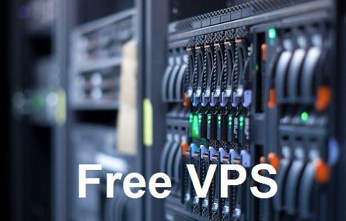 Free VPS