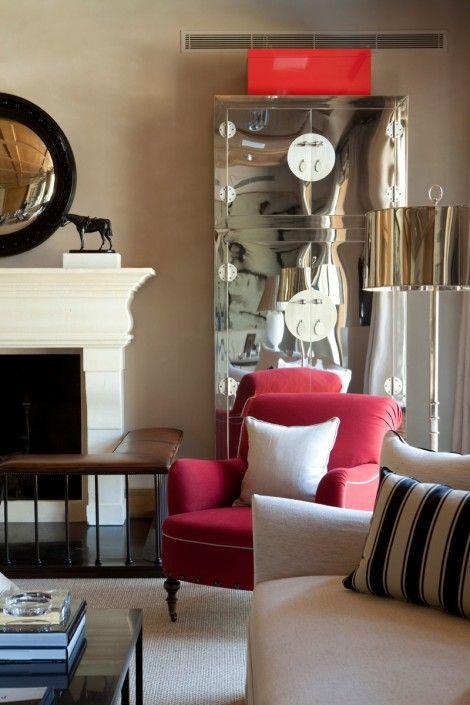 Luis Bustamante | Diseño Interior | Luis Bustamante | Pinterest ...