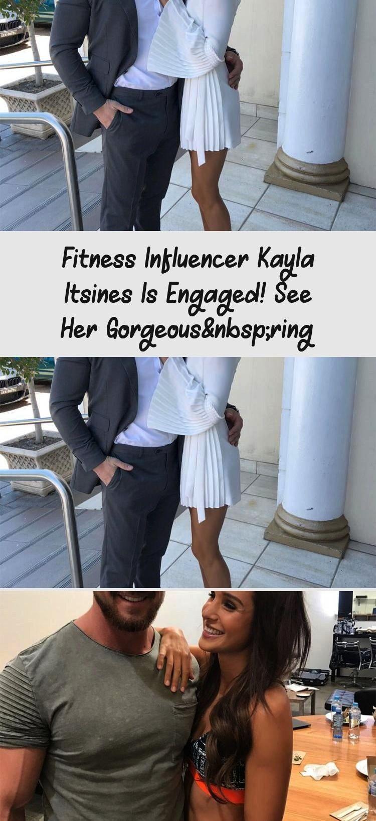 #weddingringsdiamond #weddingrings #influencer #weddingrin #gorgeous #fitness #itsines #engaged #kay...