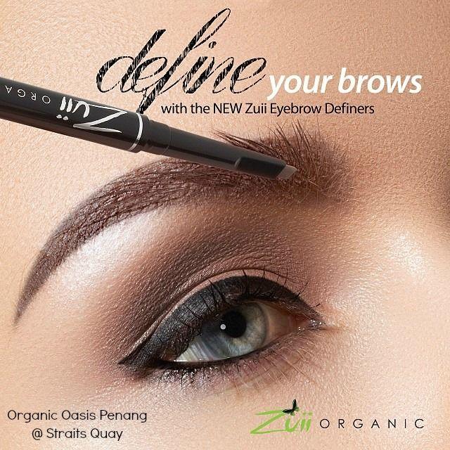 Certified Organic Quad Eyeshadow Palette - Fresh