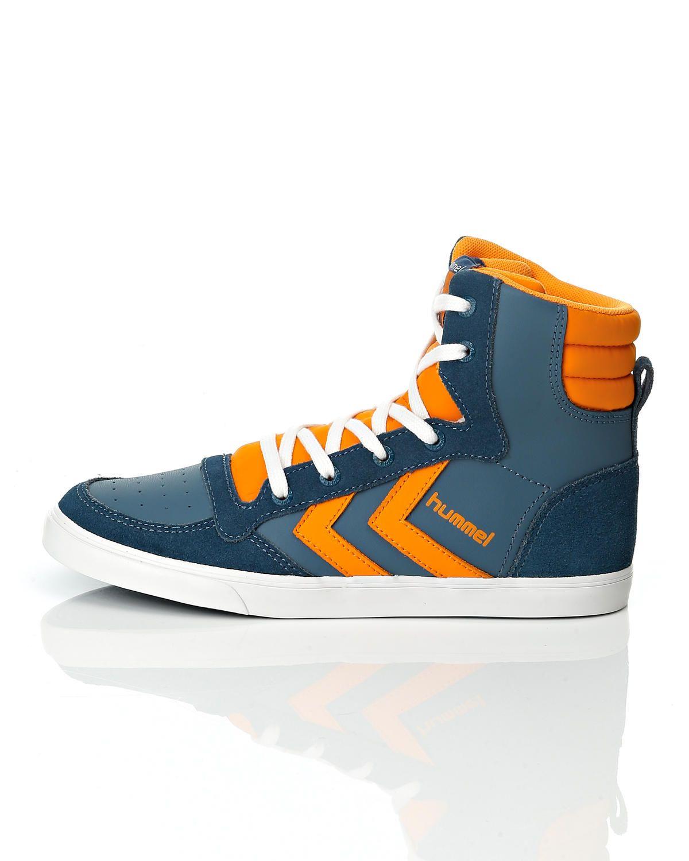 separation shoes 227fb 68dc3 Hippe Hummel sneakers Hummel sneakers Model: 231524_140 ...