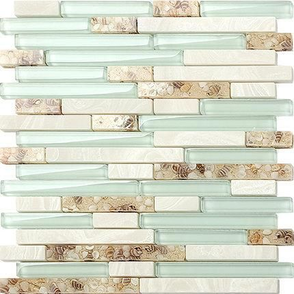 High Quality Mosaic Tiles Crystal Glass Mosaic Tiles For Wall For