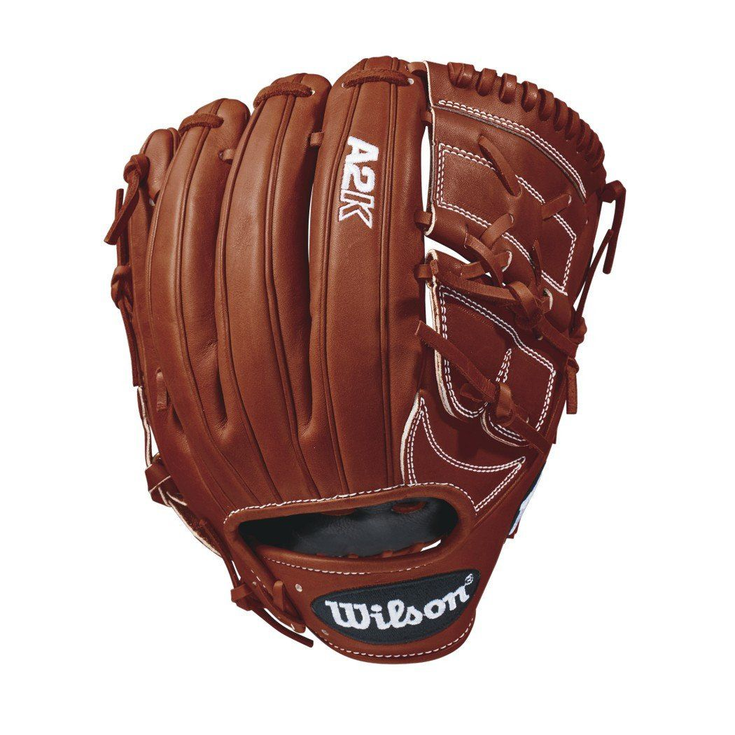 2018 Wilson A2K B212 (P) Baseball Glove, 12.00in, Left