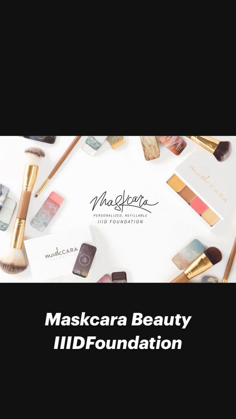 Maskcara Beauty IIIDFoundation