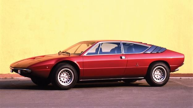 Electric Dreams Vintage Cars Ripe For Ev Conversion Lamborghini