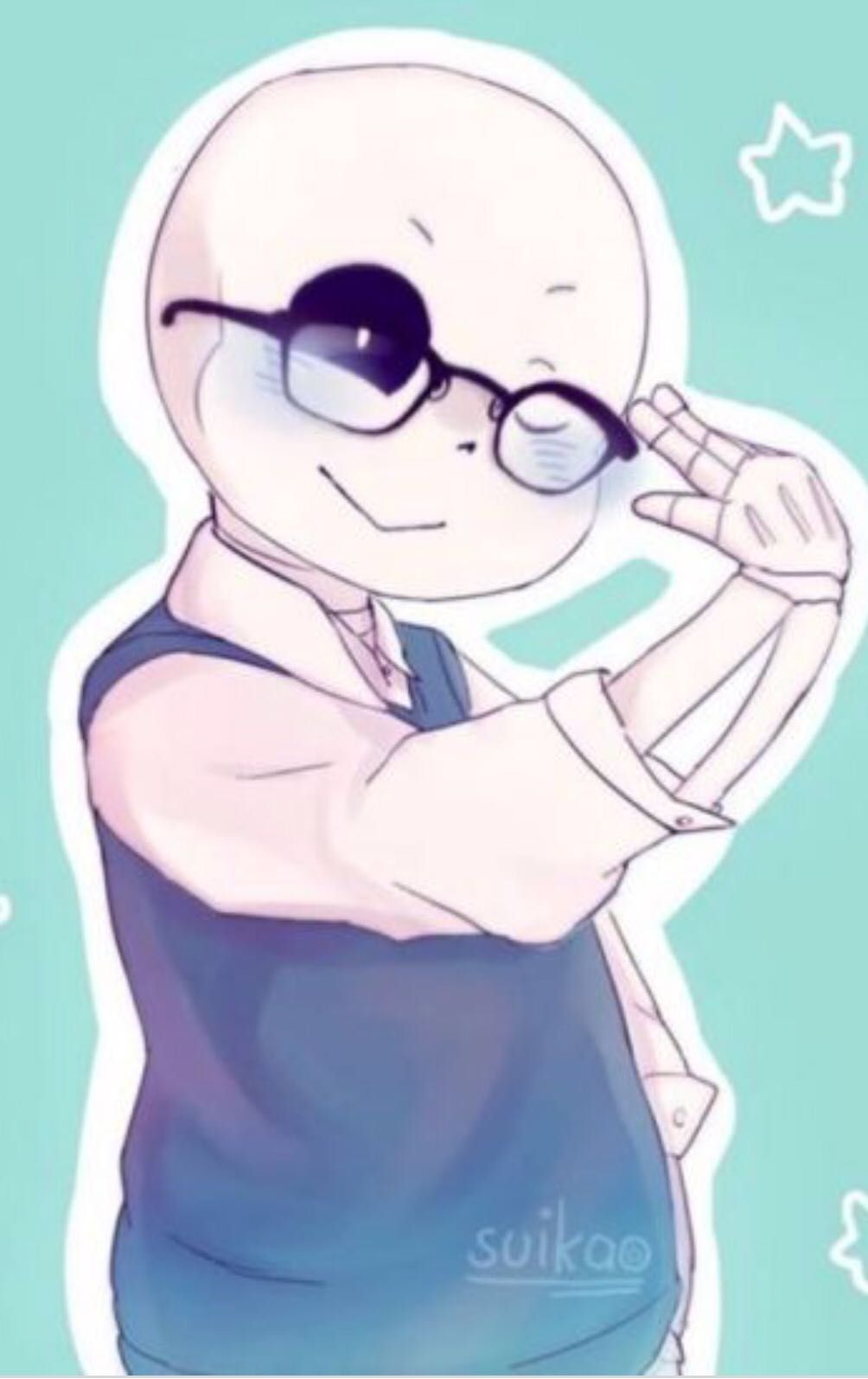 Sans X reader oneshots []Requests closed[] - Science Sans X Motherly