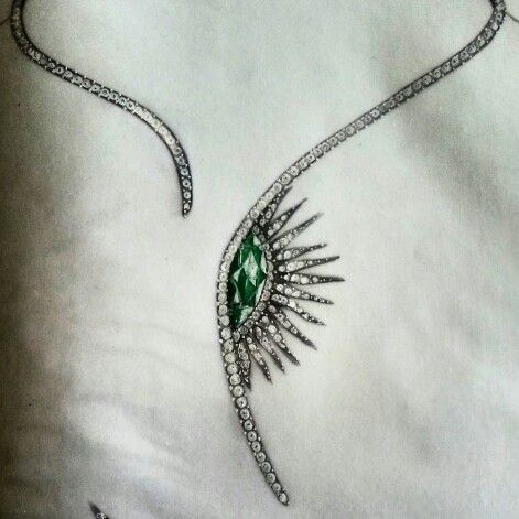 Glen Genay Freelance Jewellery Designer MersinTURKEY GLEN
