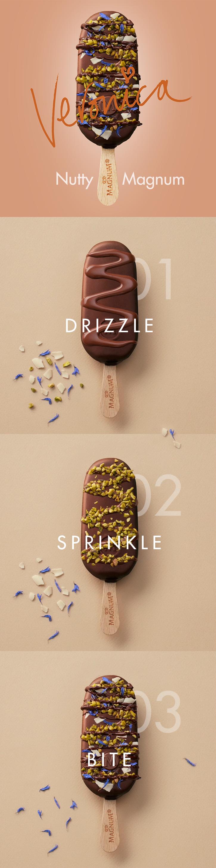 Pin by MAGNUM Ice Cream on MAGNUM Scene in 2019 Magnum