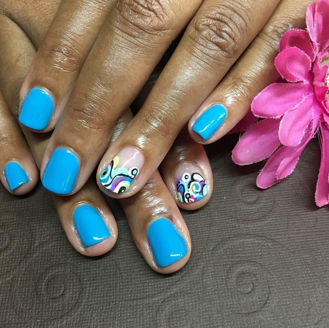 CND® Shellac® Manicure $45 CND® Shellac® Brand Manicure application ...