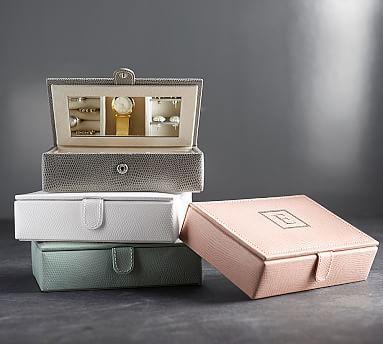 38+ Pottery barn jewelry box travel viral