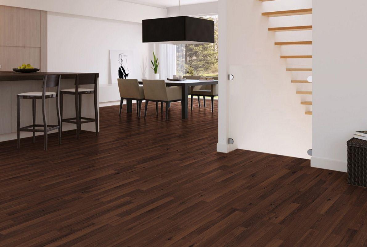 dark brown wood floor. Sweet Design Hardwood Flooring Comes With Dark Brown Red Mahogany